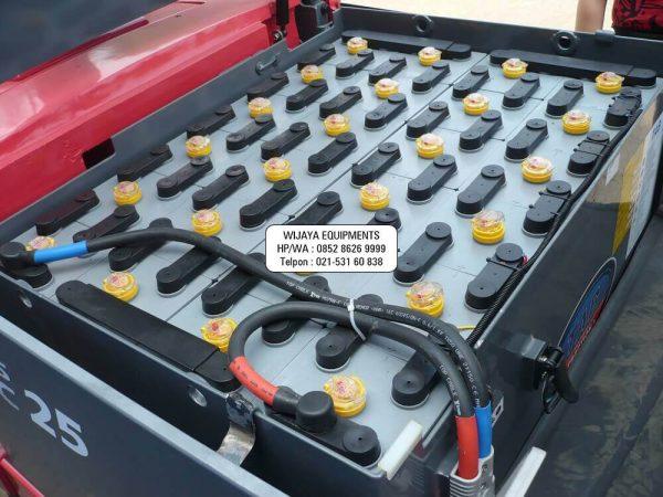 Forklift Battery Terbaik
