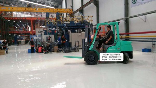 Forklift Mitsubishi Surabaya
