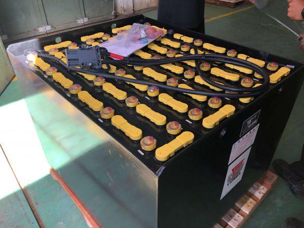 battery forklift cibitung harga murah