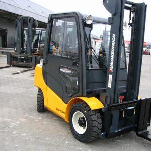 Forklift Jungheinrich Cikarang