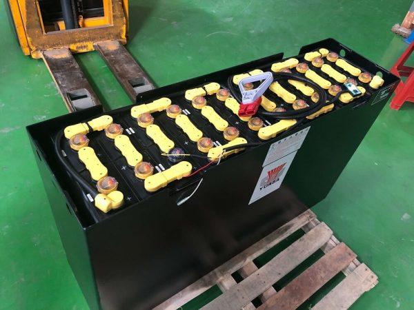 Harga Aki Forklift Terbaru
