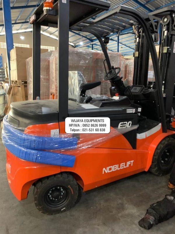 Forklift Noblelift Electric 3 Ton