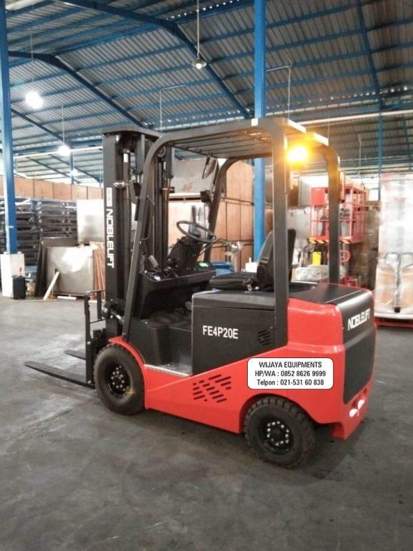 Forklift Noblelift FE4P20E