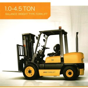 Forklift VMax Low Prize
