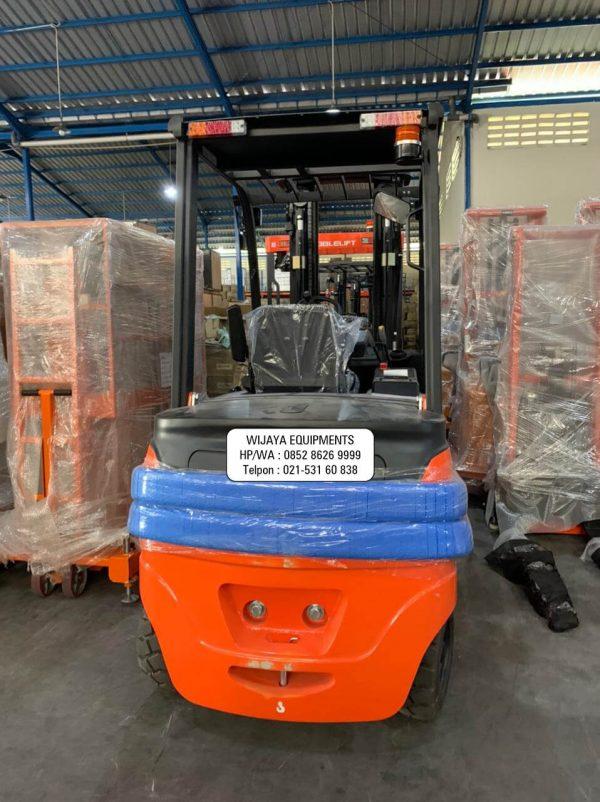 Noblelift Forklift