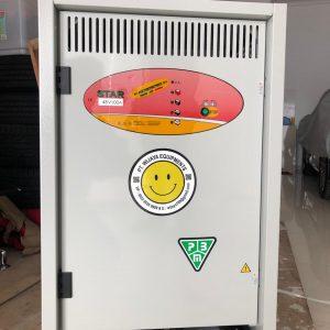 Charger Battery Forklift PBM-SRL