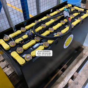 Yuasa Industrial Battery Indonesia