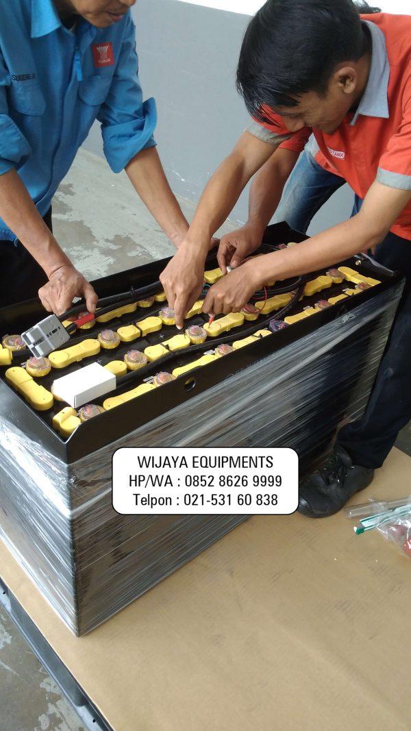 GS Yuasa Battery VSF4