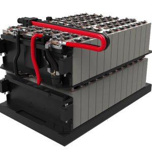Battery Forklift Lithium