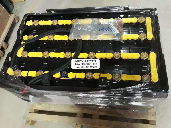 GS Yuasa Battery VSD8AC