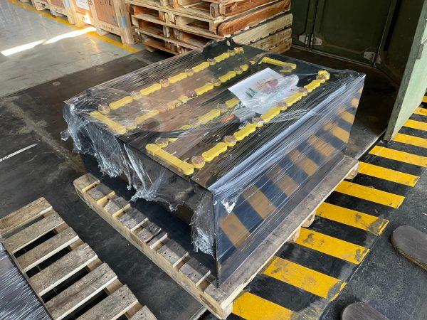 Komatsu Forklift Battery