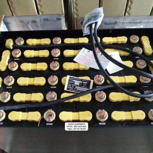 Battery Forklift GS Yuasa Sidoarjo
