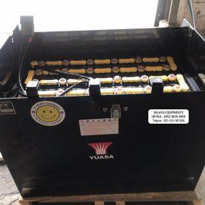 GS Yuasa Battery VGI470