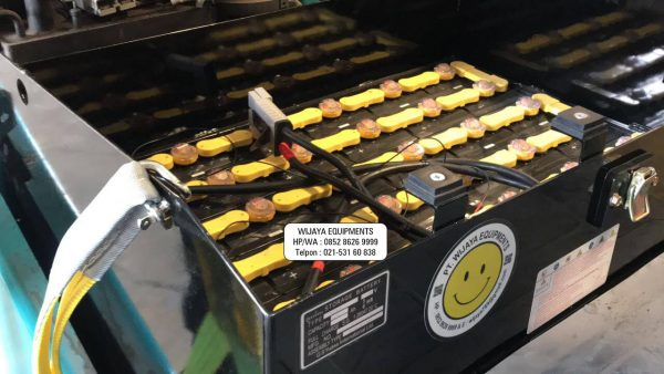 Battery Forklift Sumitomo