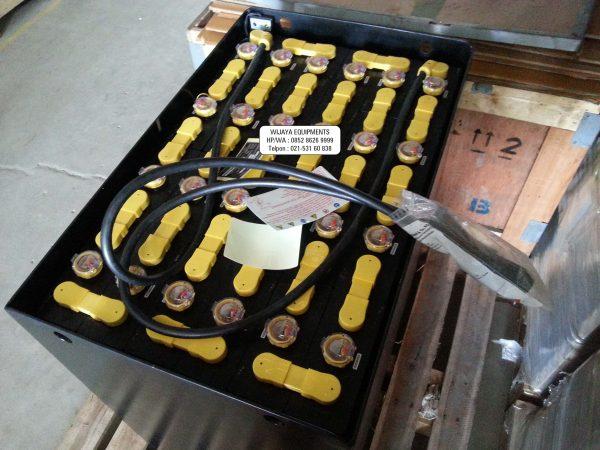 Jual Battery Forklift Sidoarjo