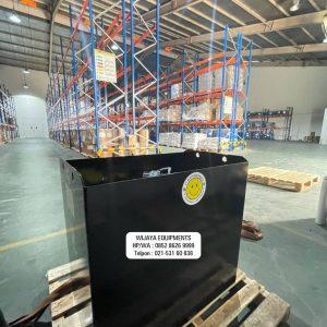 Battery Forklift GS Yuasa Cimahi