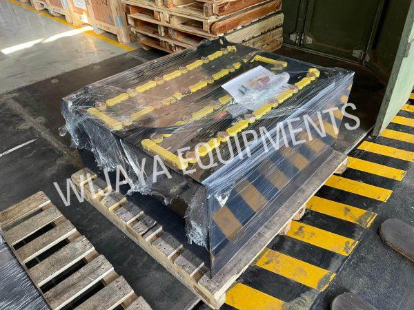 Battery Forklift GS Yuasa Karawang