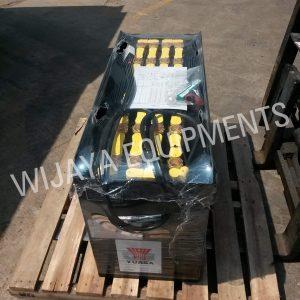 Battery Forklift GS Yuasa Pati