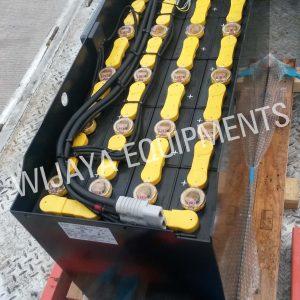 Battery Forklift GS Yuasa Sentul