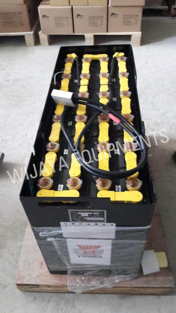 Battery Forklift GS Yuasa Solo