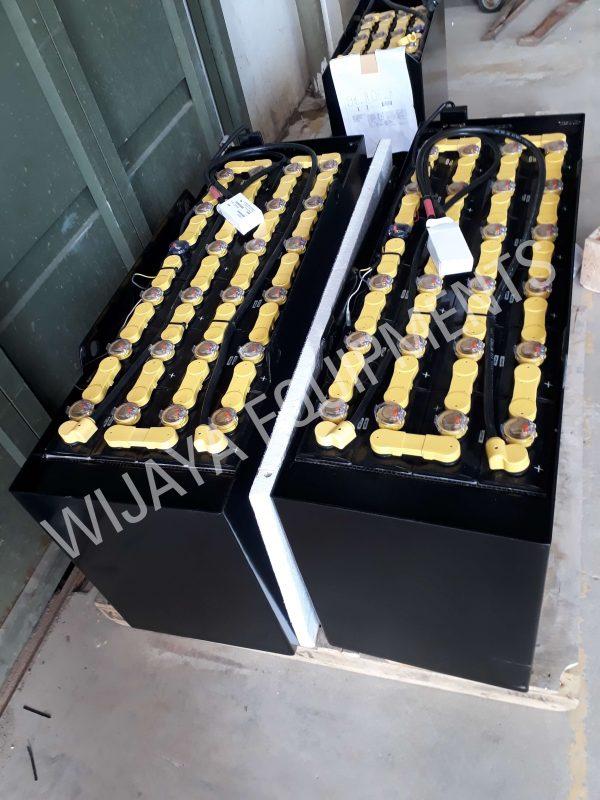 Battery Forklift Gresik
