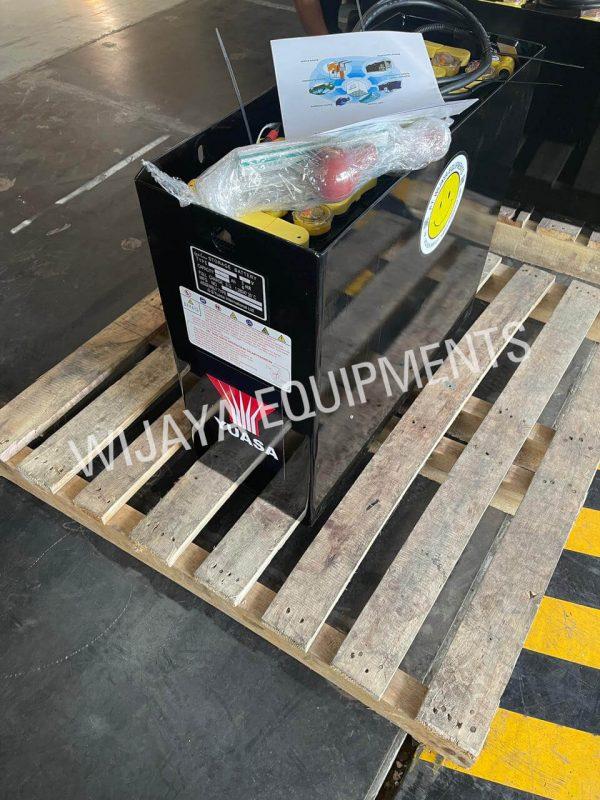Battery Forklift Harga Terjangkau