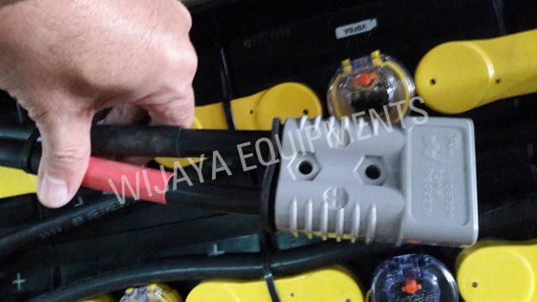 Battery Forklift Semarang