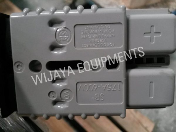 Battery Forklift Sumitomo Pati