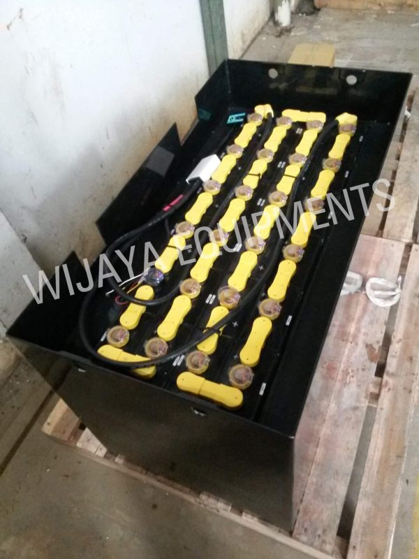 Battery Forklift Toyota