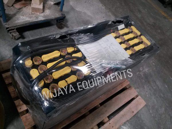 Jual Battery Forklift di Pati