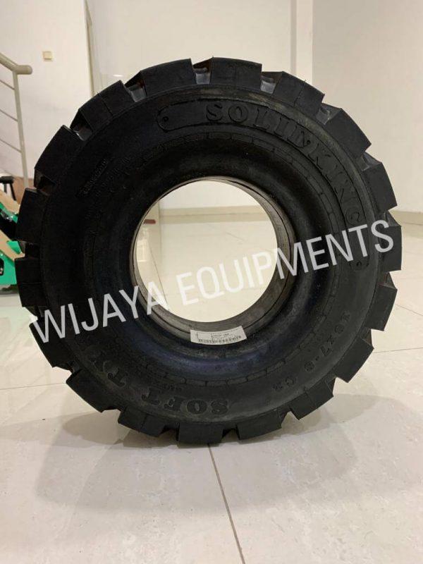 Solid Tire Forklift